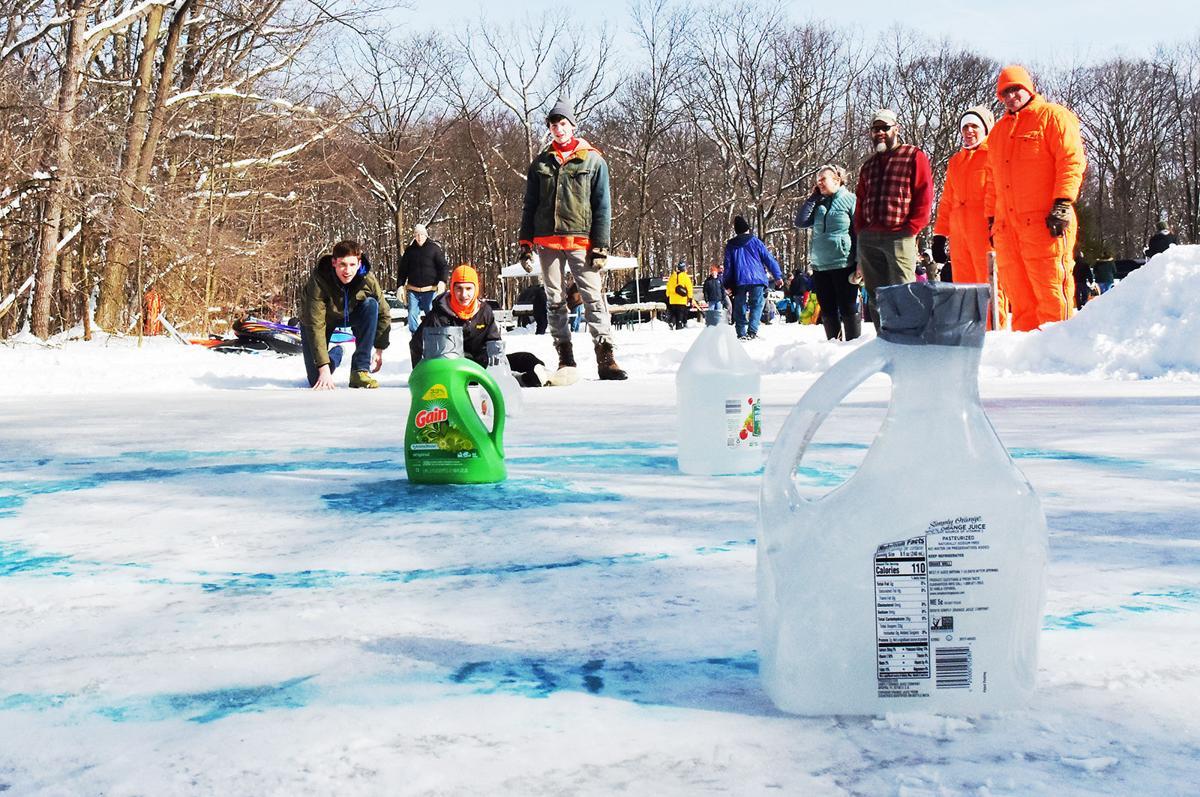 Ohiopyle's Winterfest