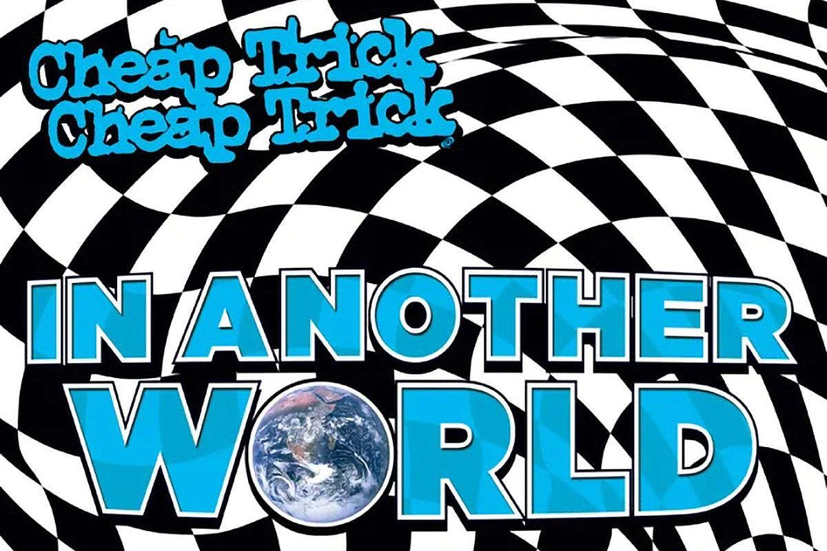 Music review: Cheap Trick - 'In Another World'