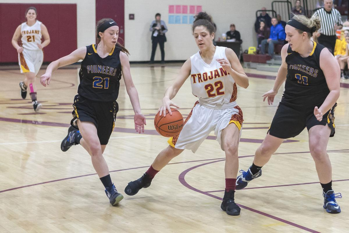 County basketball teams ready for playoffs | Sports ...