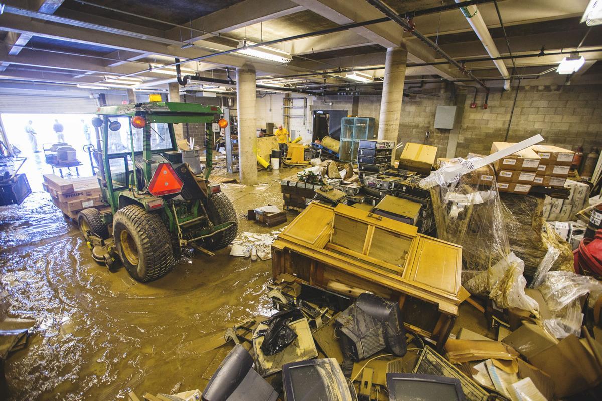 PHOTO GALLERY: Flooding in Connellsville | News | heraldstandard.com