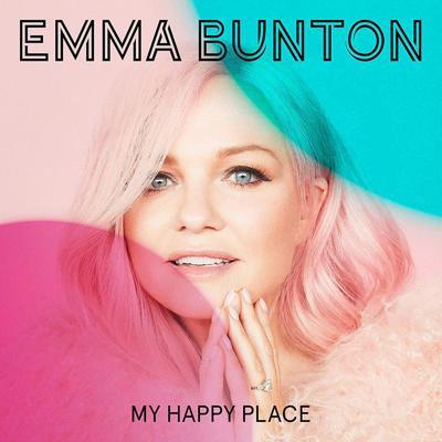 Music review: Emma Bunton - 'My Happy Place'