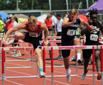 Layton clears final hurdle