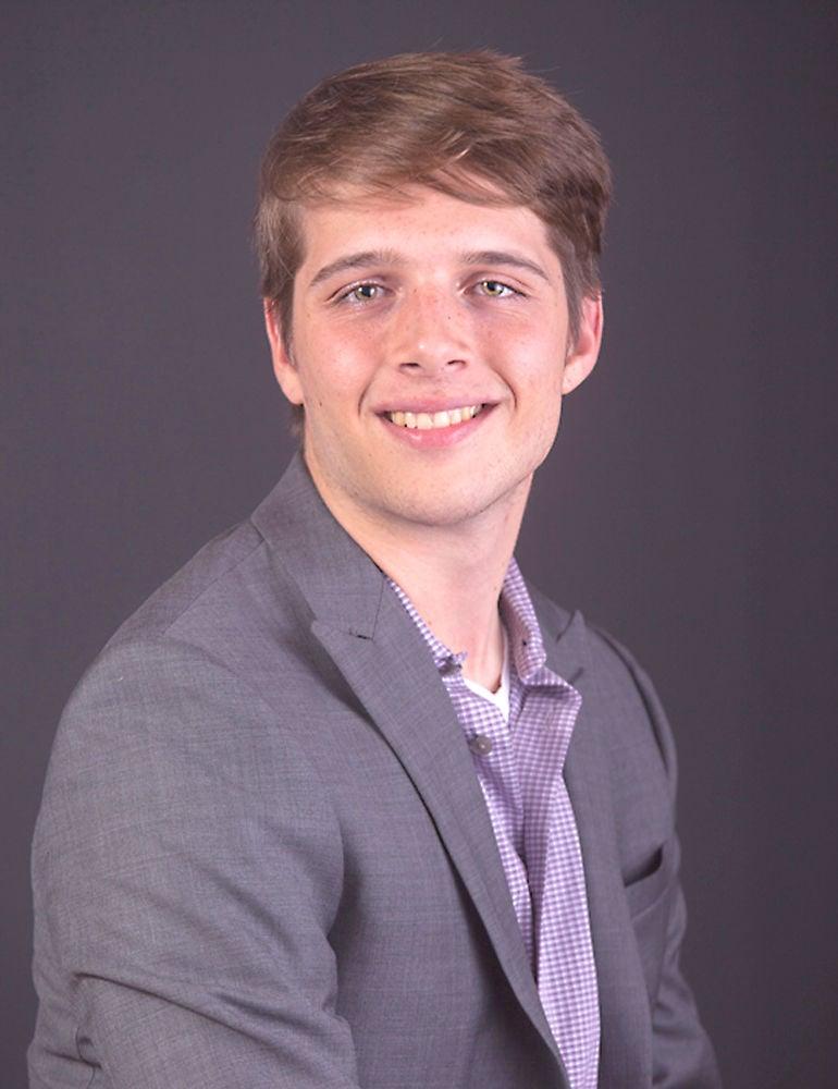 Luke Patton