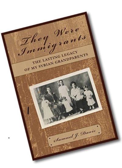 GO! Bookshelf: Local attorney writes book on Syrian immigrants