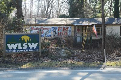 Connellsville radio station up for sale | Community News