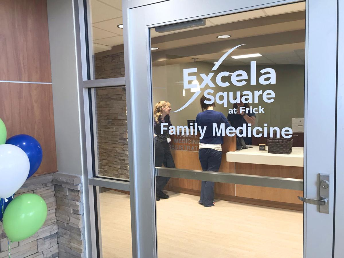 Frick Family Medicine opens at Excela Frick campus   Healthy