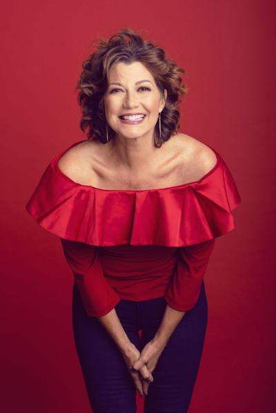 Amy Grant to appear at The Palace Theatre