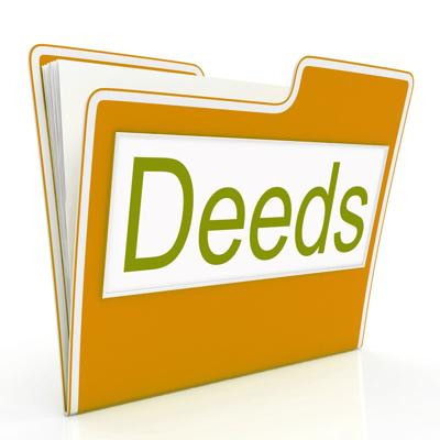 Greene County deed transfers
