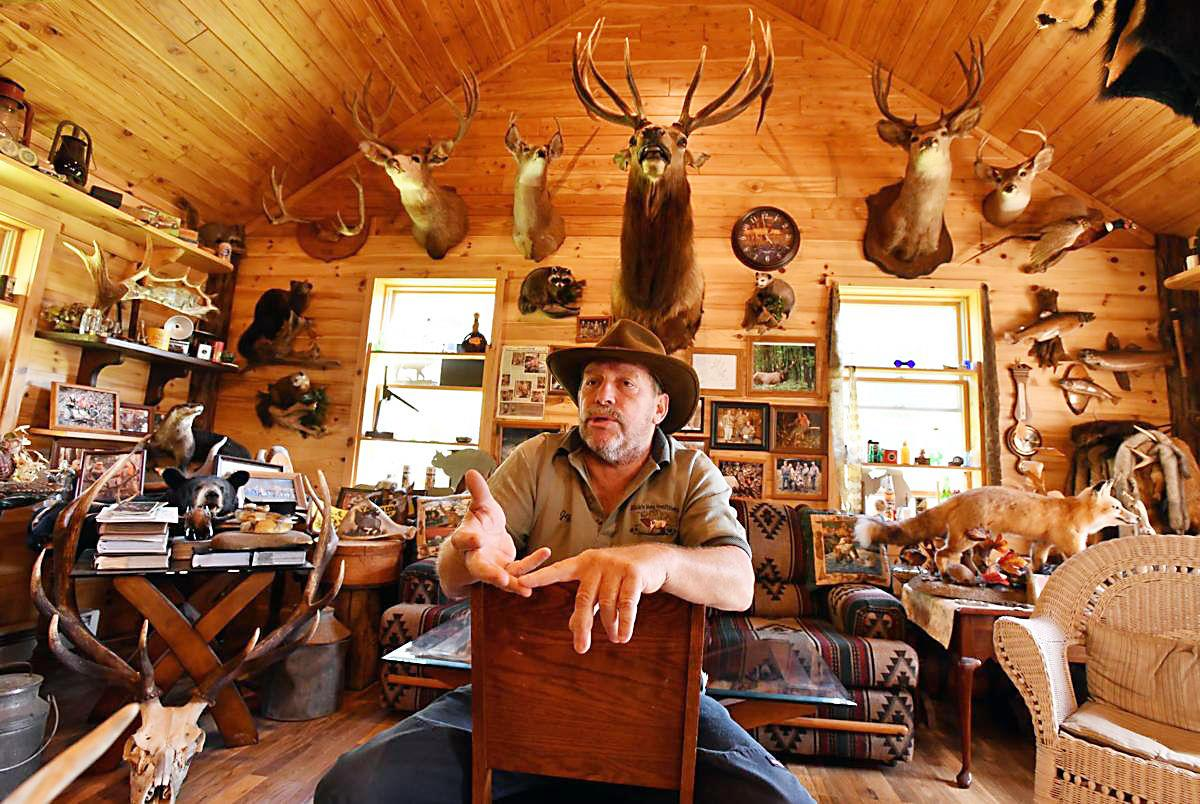 Century-old elk transplant project proves a boon to hunters