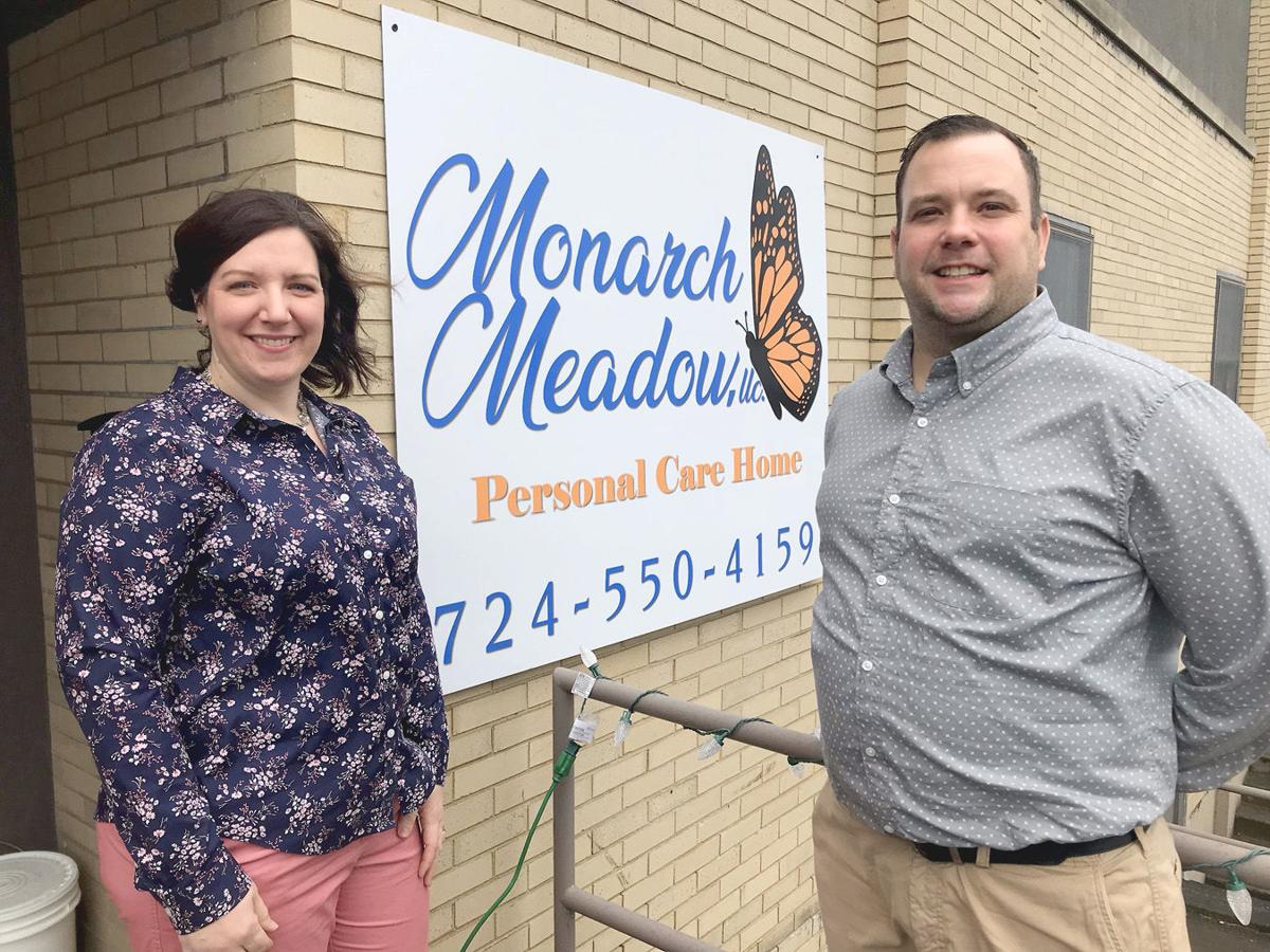 New personal care home opens in Uniontown | Healthy Living