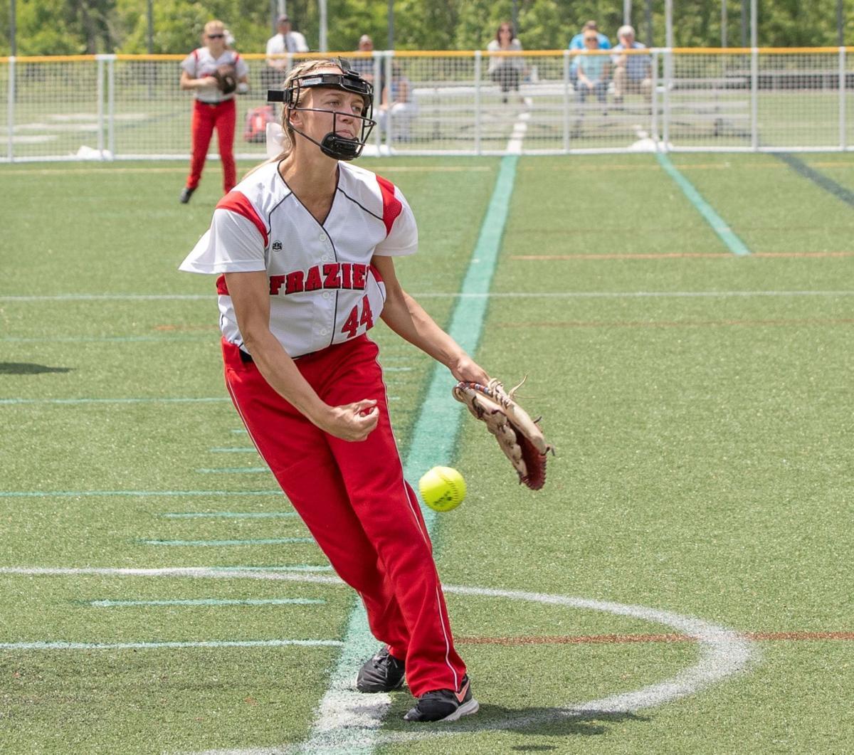 Hartman fires a pitch