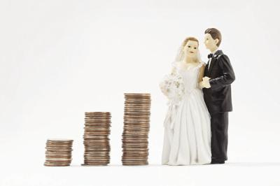 Wedding costs: What to expect