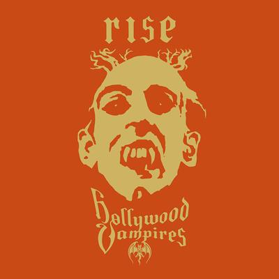 Music review: Hollywood Vampires - 'Rise'