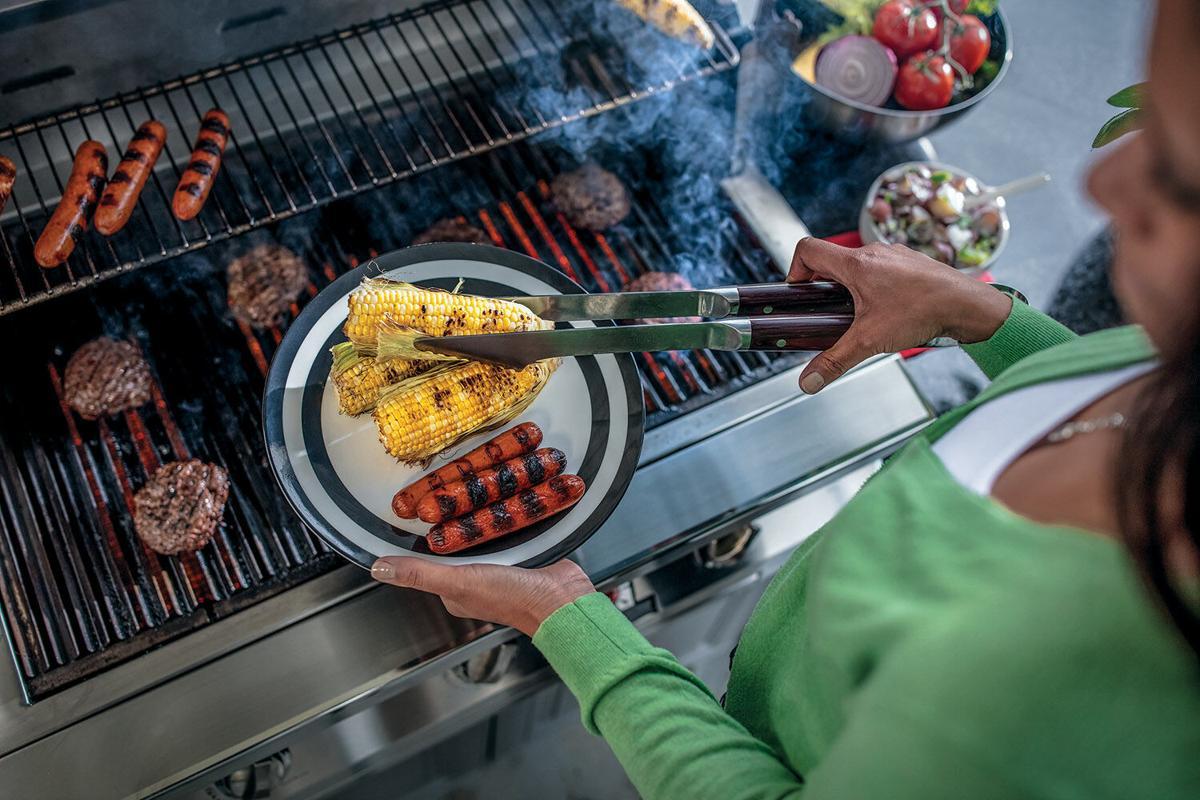 Safe grilling tips for a sizzling summer