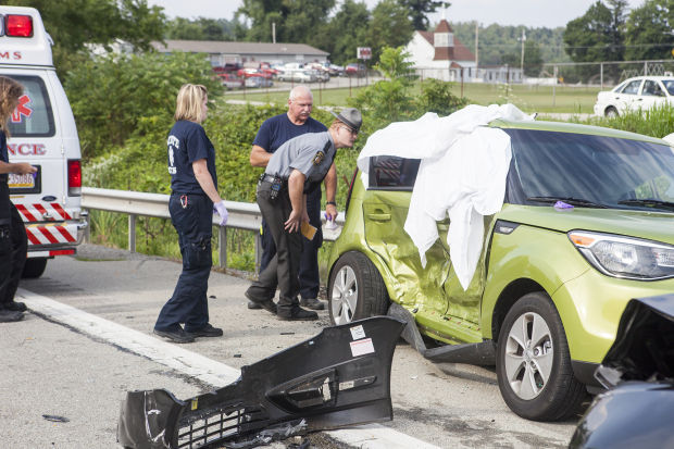 Man dies in two-vehicle accident on Route 51 | News ...