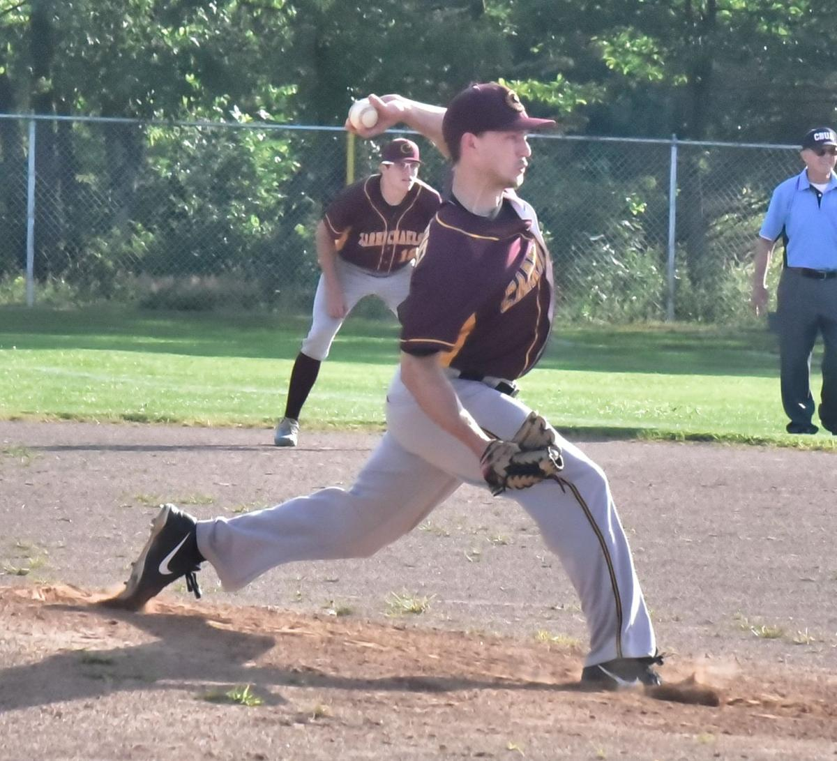 Lapkowicz gets the win for the Copperheads