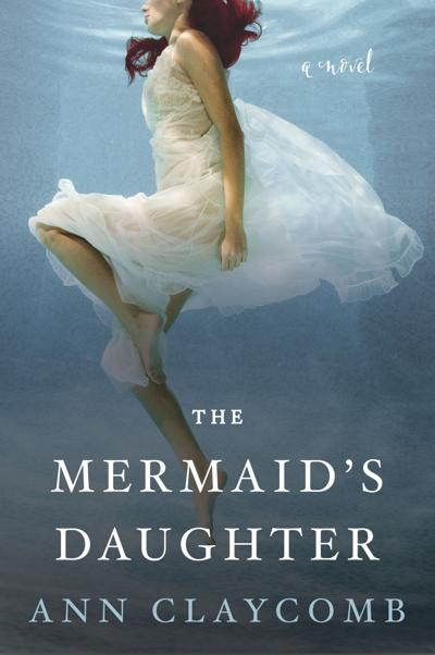 'The Mermaid's Daughter'