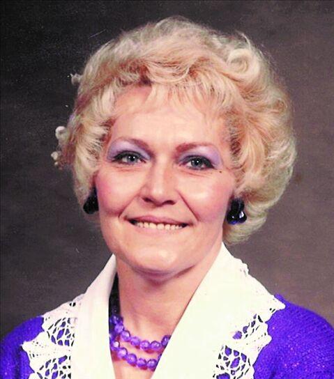 Linda K. Clayton Clovis