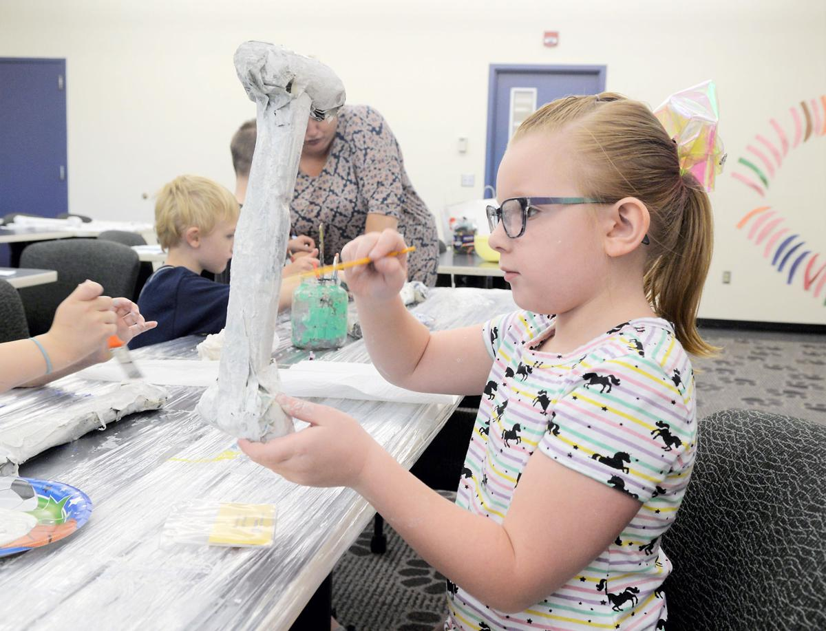 Penn State Fayette expands summer youth programming to