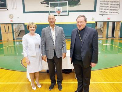 Diocese of Greensburg announcement