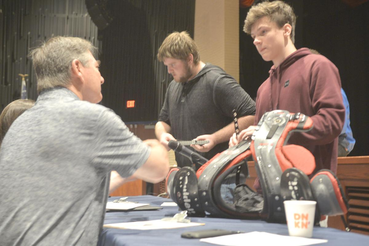 LH students design and compete through Inventionland curriculum