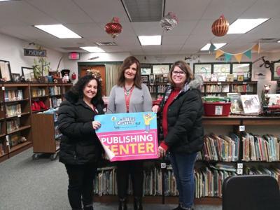 WQED Publishing Center