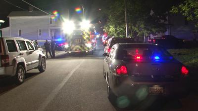 Police investigating shooting that left teen boy dead