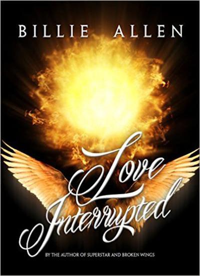 'Love Interrupted'