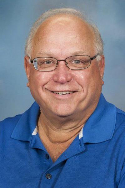 Mike Dudurich