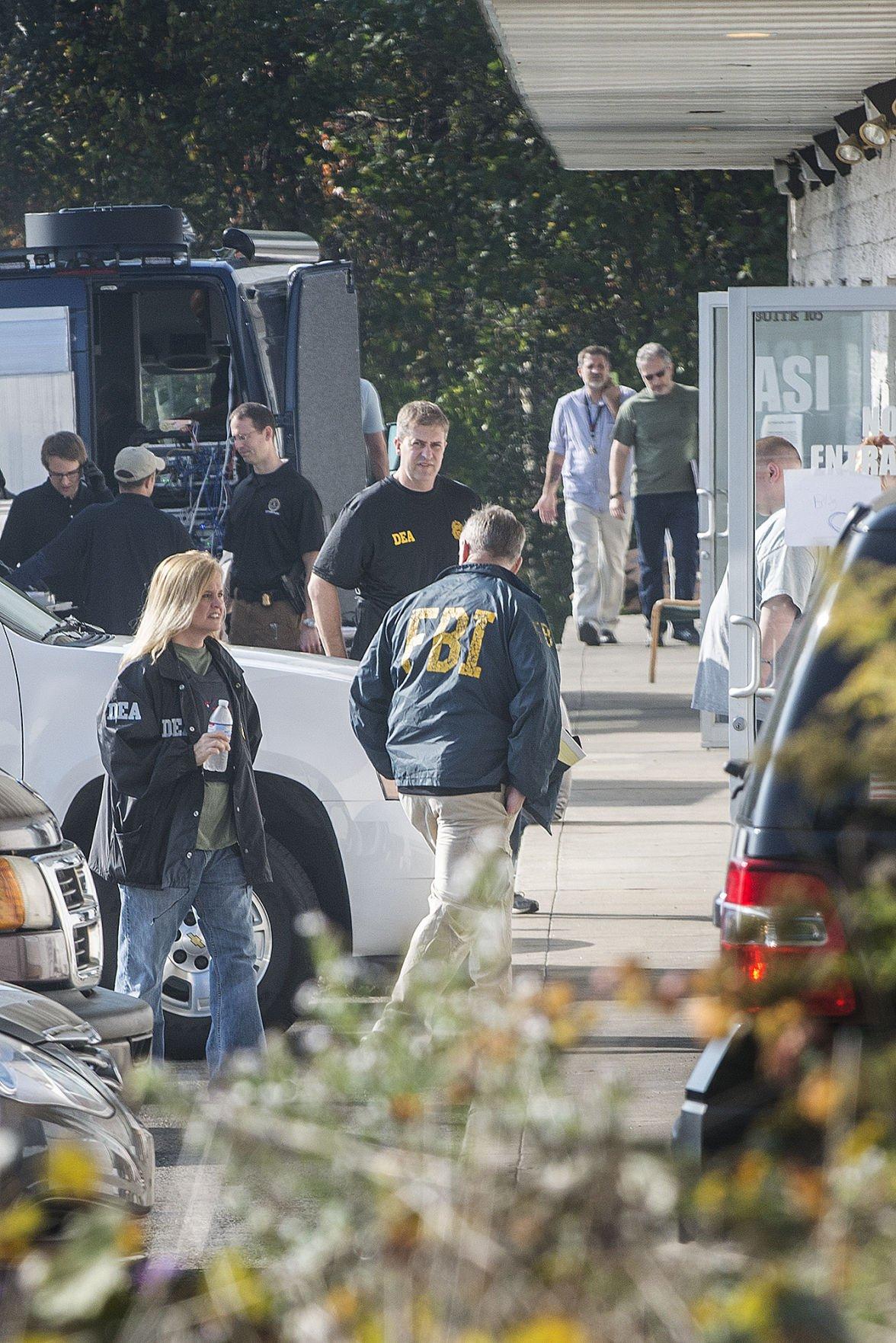 Addiciton Specialists Inc. the focus of FBI investigation