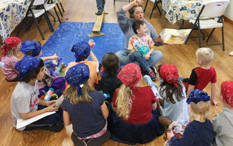 Home-school groups grew over past year
