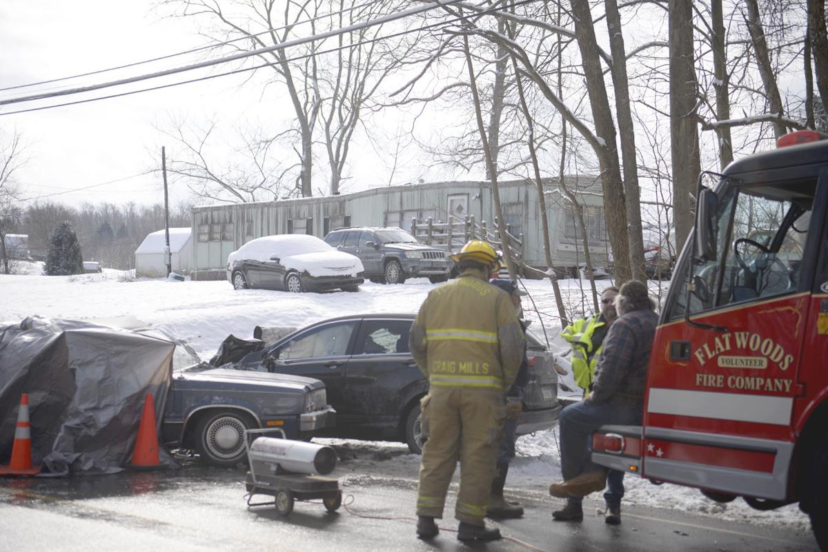 Victim identified in Monday morning crash in Fayette County   News
