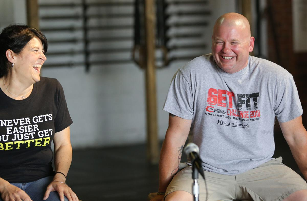 Get Fit contestants, gym owners reflect on 2018 competition
