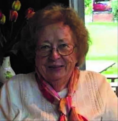 Betty J. Connor Berish