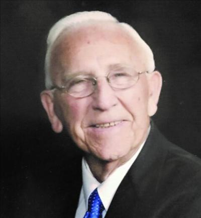 Ernest Edward Lewis Jr.