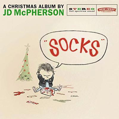 Music Review Jd Mcpherson Socks Clints Music Review