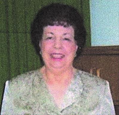 Norma Jean Law Coville