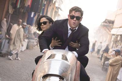 A new generation of 'Men in Black' fans is about to be made