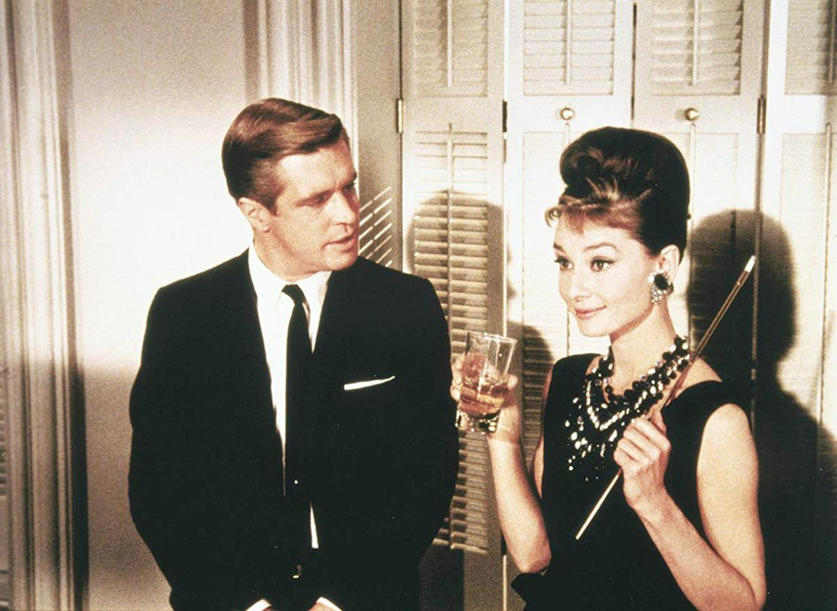 Iconic film 'Breakfast at Tiffany's' up next in State Theatre's Classic Film Series
