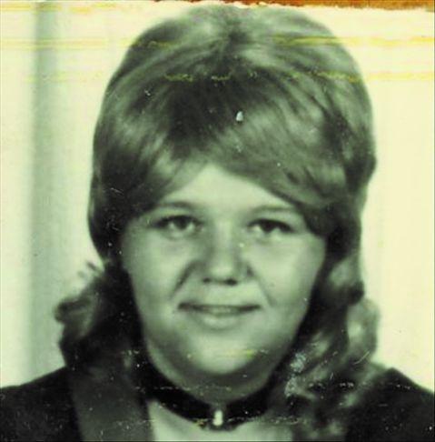 Betty L. Bassinger Sullivan
