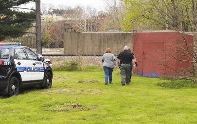 Body Found In Uniontowns Marshall Park