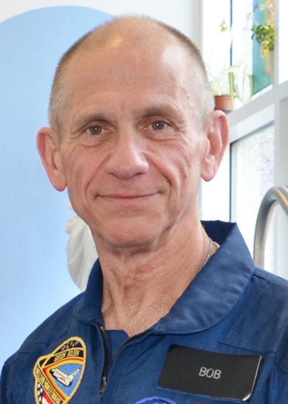 Bob Cenker
