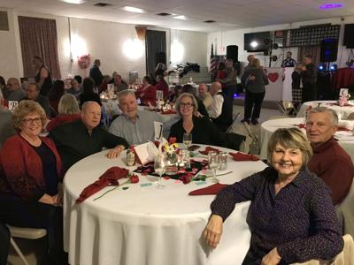 Waynesburg VFW to host third annual Valentine's Day Dinner