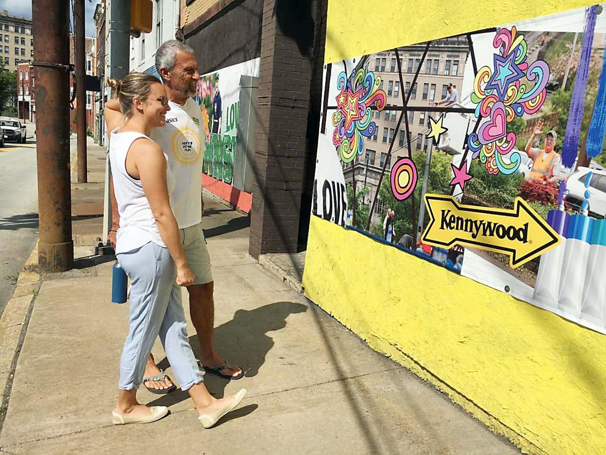 Brownsville's Perennial Project