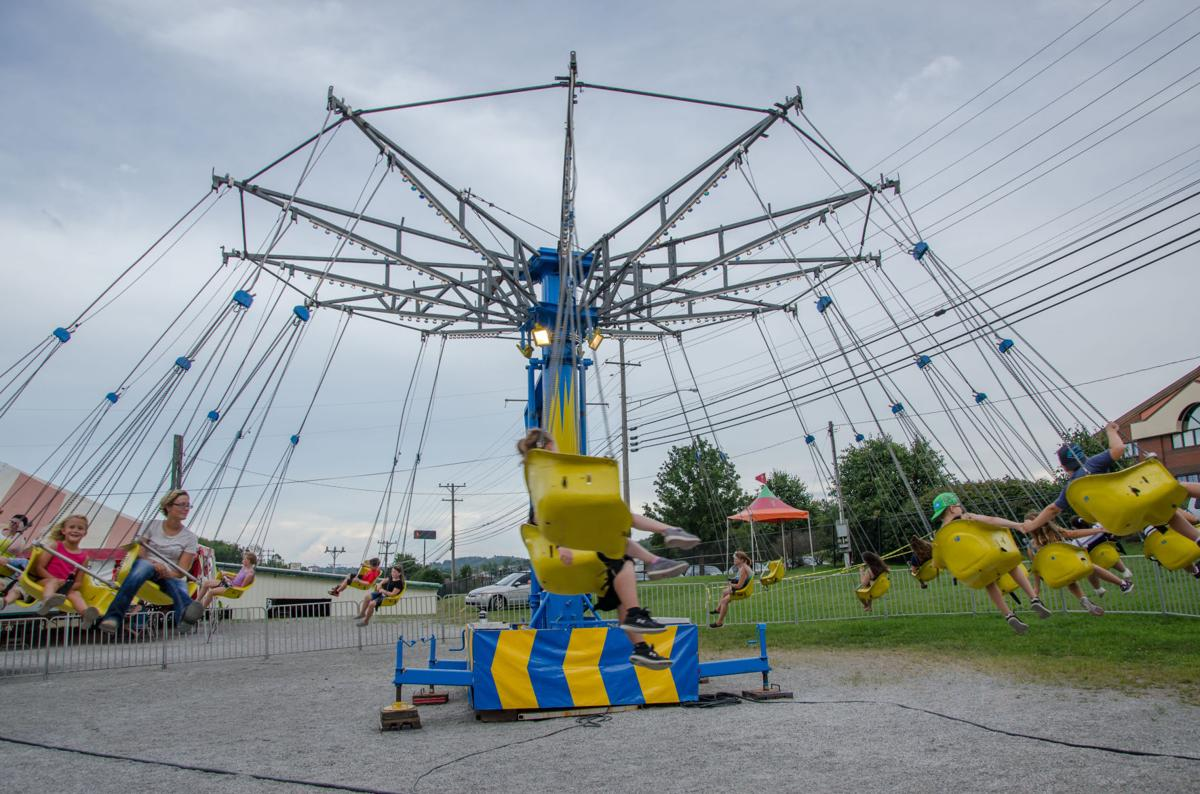 Greene County Fair returns with jam-packed schedule