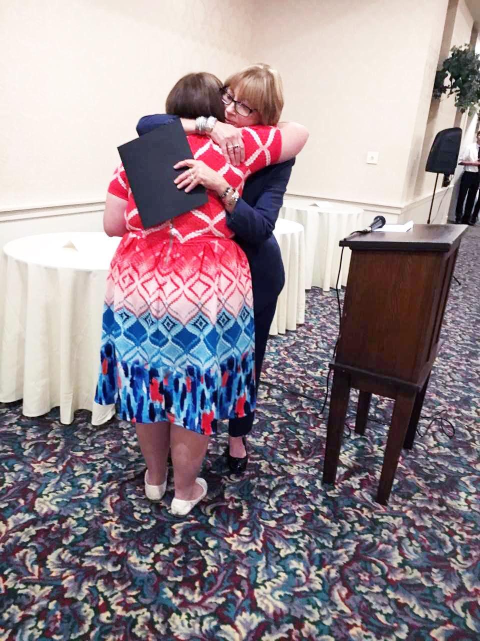 Charleroi woman wins third annual Fayette Philanthropy