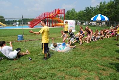 County Day Camp