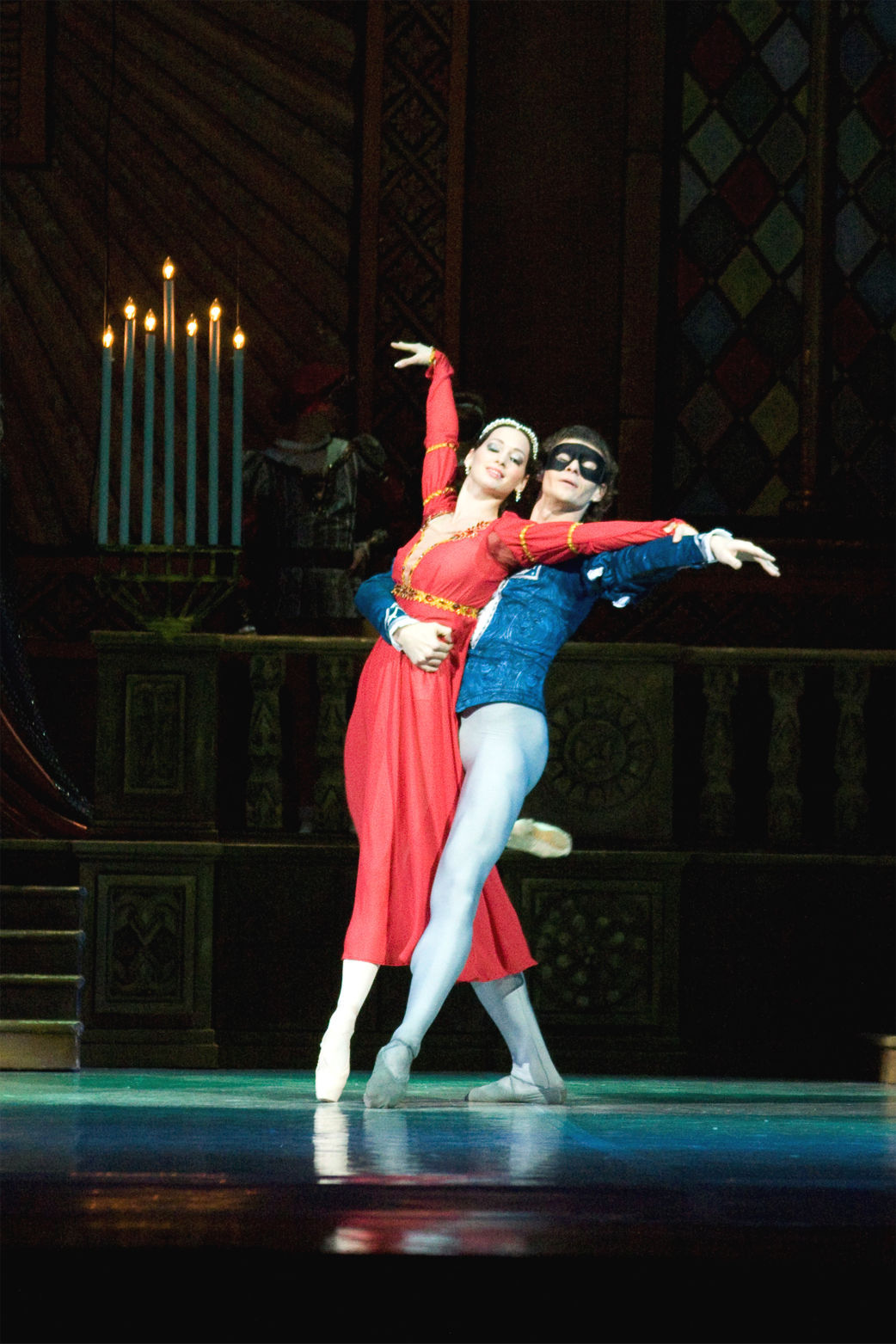 Romeo And Juliet Russian Ballet Coming To State Theatre Local