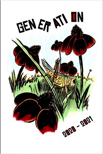 'Generation' magazine