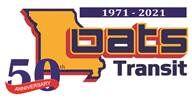 OATS Transit is open for regular transportation service,